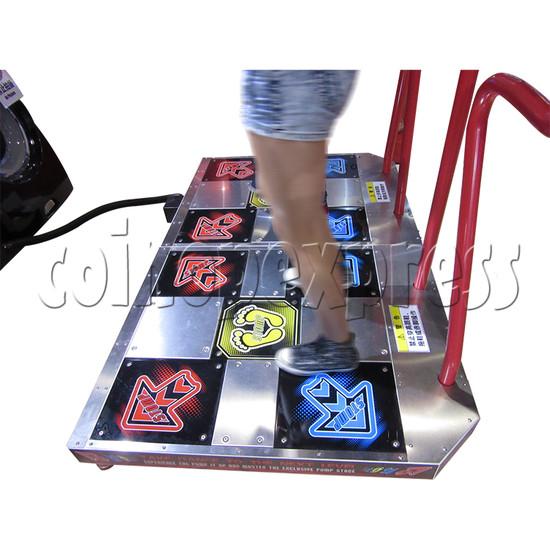 Pump It Up 2015 Prime Dance Machine (52 inch screen) 33937