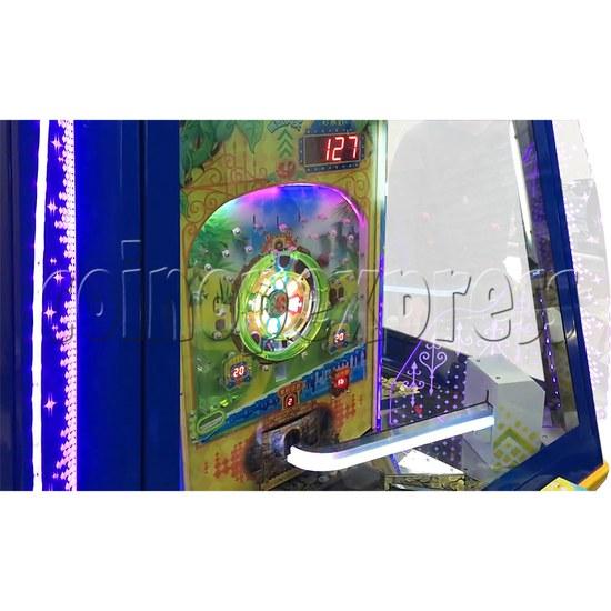 Adventure Castle Ticket Redemption Arcade Game Machine 4 Players 34063
