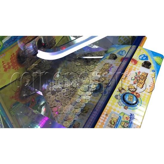 Adventure Castle Ticket Redemption Arcade Game Machine 4 Players 34067
