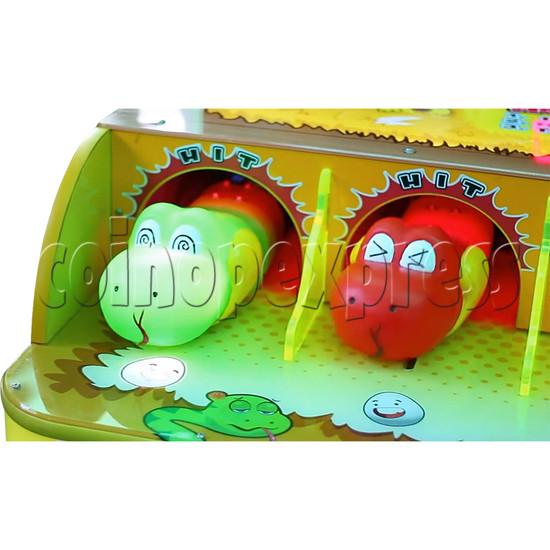 Egg Saviour Hammer Game Ticket Machine  34150