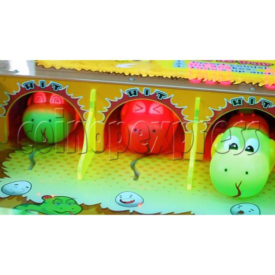 Egg Saviour Hammer Game Ticket Machine  34151