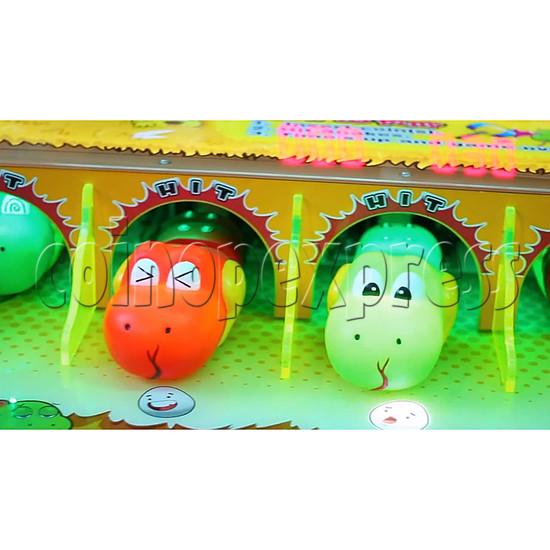 Egg Saviour Hammer Game Ticket Machine  34152