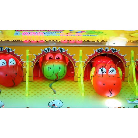 Egg Saviour Hammer Game Ticket Machine  34153