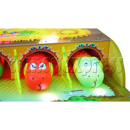 Egg Saviour Hammer Game Ticket Machine  34154