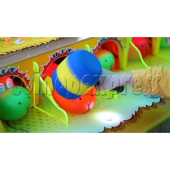 Egg Saviour Hammer Game Ticket Machine  34159