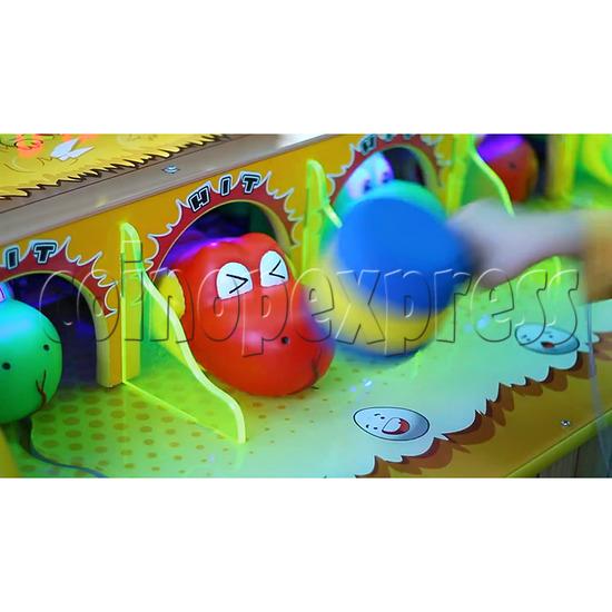 Egg Saviour Hammer Game Ticket Machine  34160