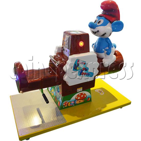 Little Numen Swing Kiddie Ride 34252