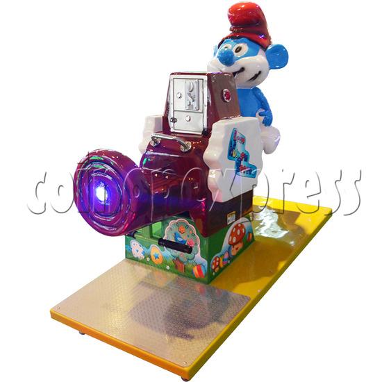 Little Numen Swing Kiddie Ride 34253