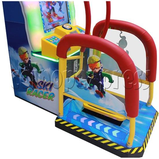 Ski Racer Skiing Sport Game 34262