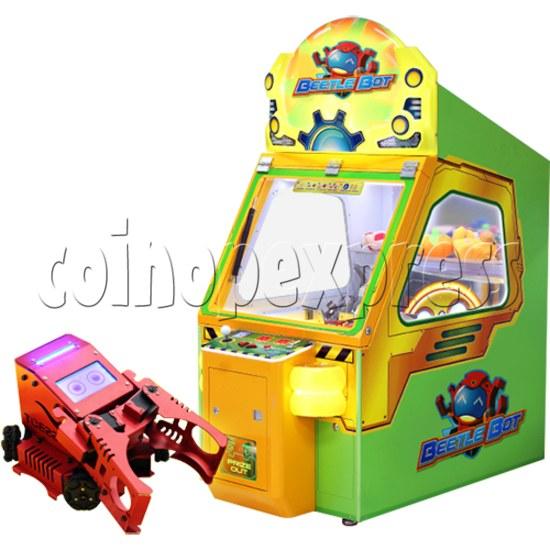 Beetle Bot Robot Catcher 34297