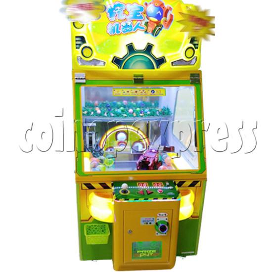 Beetle Bot Robot Catcher 34300