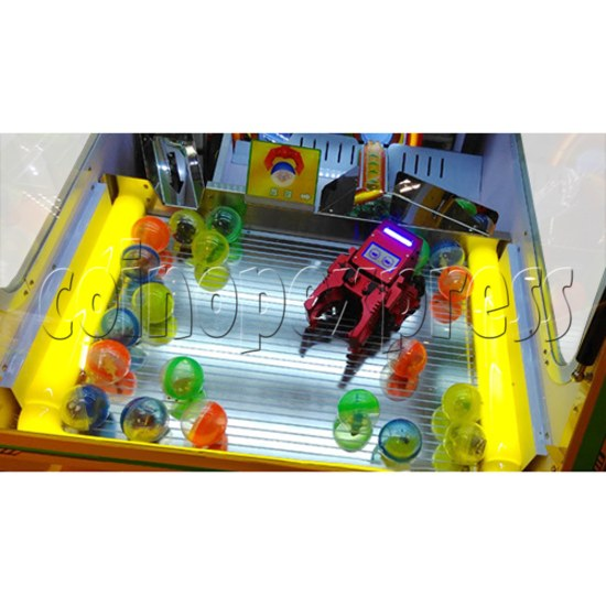 Beetle Bot Robot Catcher 34302