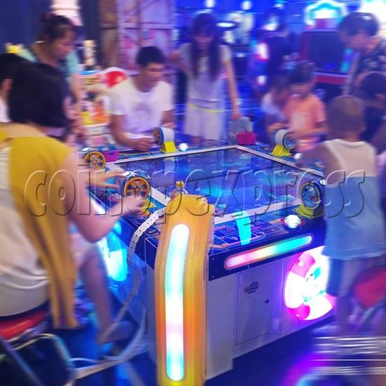 Deep Sea Story Fishing Arcade Machine 6 Players  (Fishing Reel Version)  34340