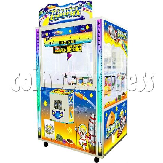 Spin Zone Prize Machine 34440