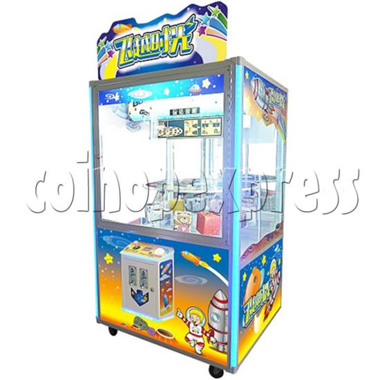 Spin Zone Prize Machine 34441