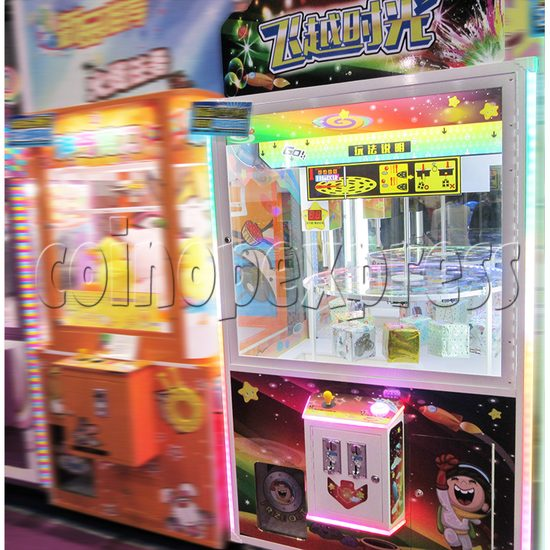 Spin Zone Prize Machine 34442