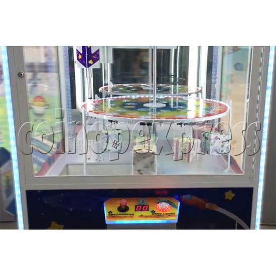 Spin Zone Prize Machine 34443
