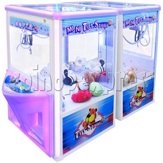 Toy Story Color Changing Crane machine (Mini Version) 34448