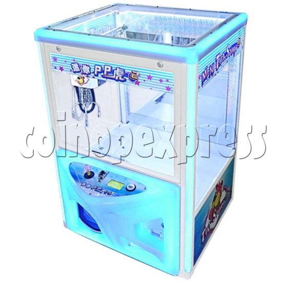 Toy Story Color Changing Crane machine (Mini Version) 34449