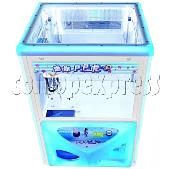 Toy Story Color Changing Crane machine (Mini Version) 34451