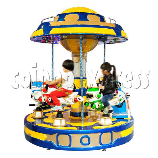 Superman Carousel (6 players) 34471