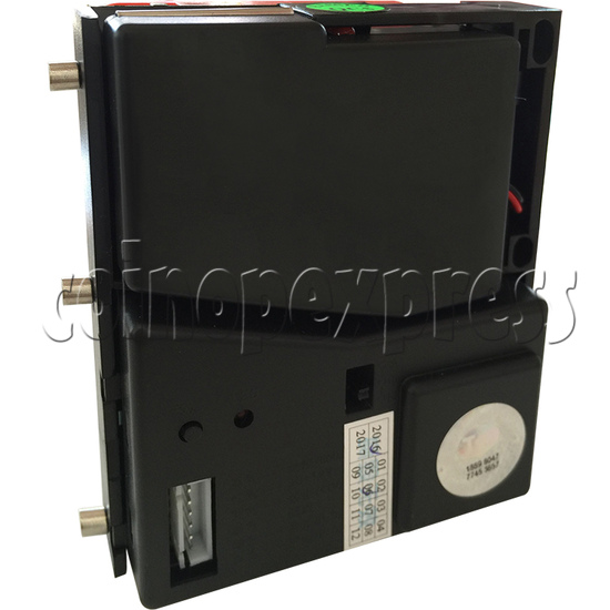 Digital Multi Coin Selector  - Drop insertion 34532