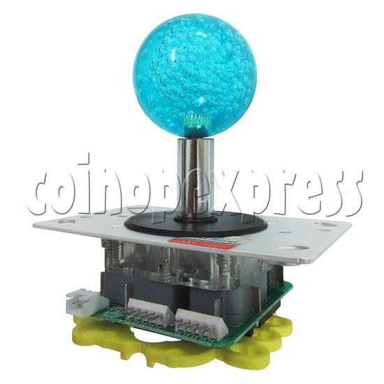 12V Illuminated Joystick for Fishing Game Machine 34533