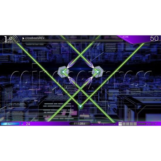 Crossbeats REV Music Machine 34741