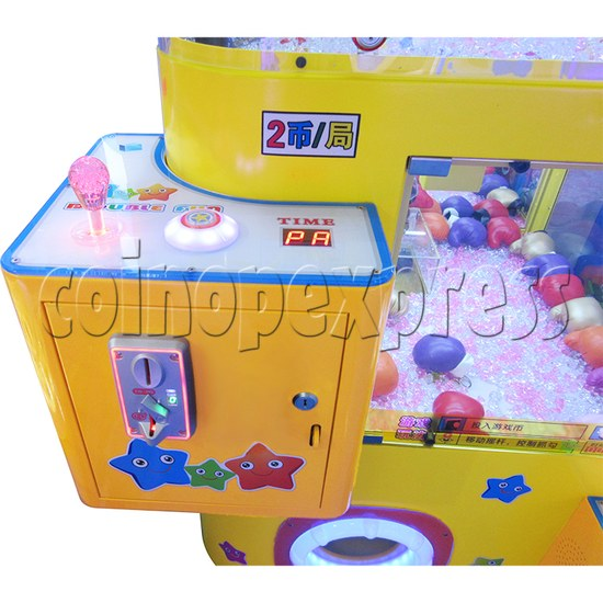 Up and Down Double Fun Crane machine ( 2 players) 34816