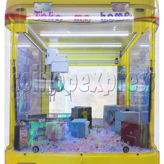Up and Down Double Fun Crane machine ( 2 players) 34818