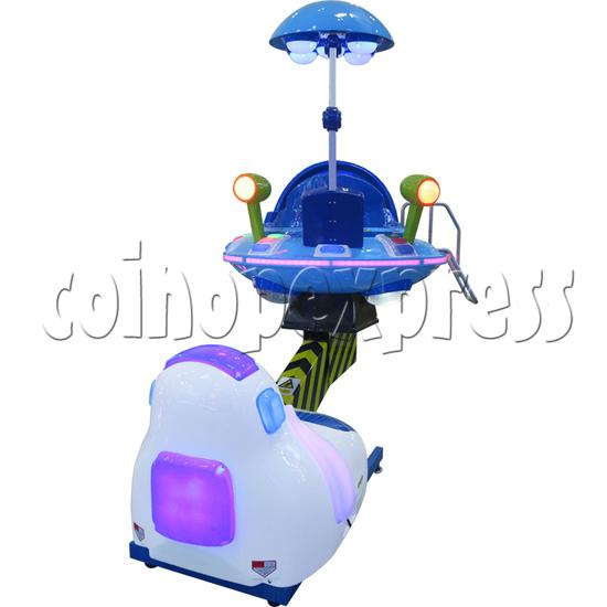 Mini UFO kiddie rides 34832