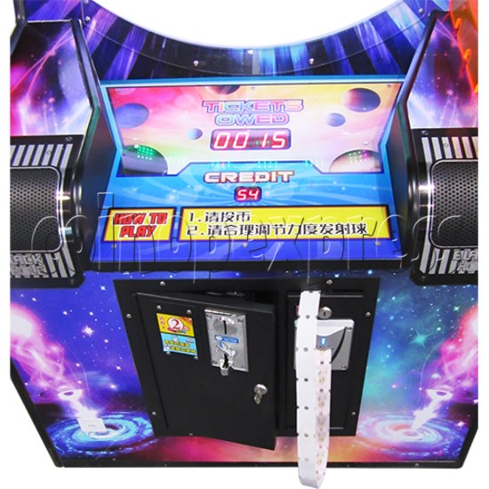 Black Hole Bouncy Ball Redemption Machine 34838
