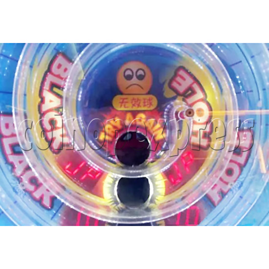 Black Hole Bouncy Ball Redemption Machine 34840