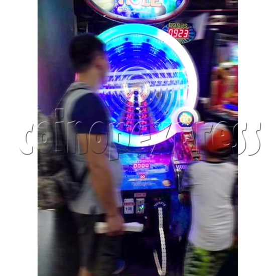 Black Hole Bouncy Ball Redemption Machine 34842