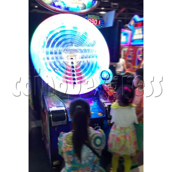 Black Hole Bouncy Ball Redemption Machine 34843