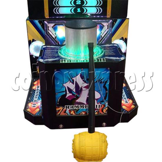 King Of The Hammer II Game Machine 34909