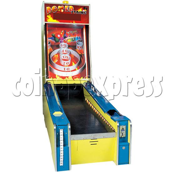 Jungle Strike Redemption Machine 34916