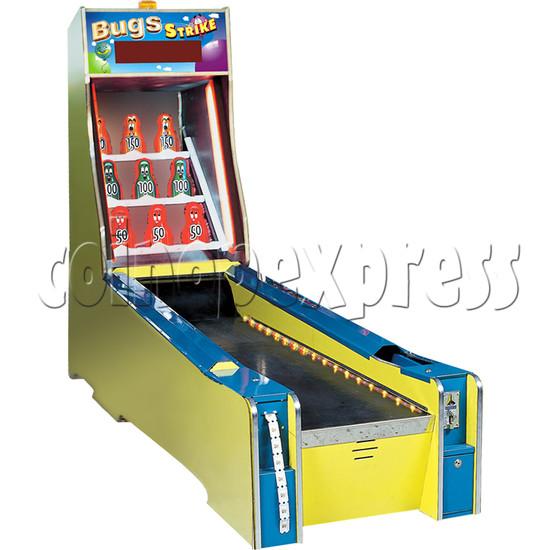 Jungle Strike Redemption Machine 34917