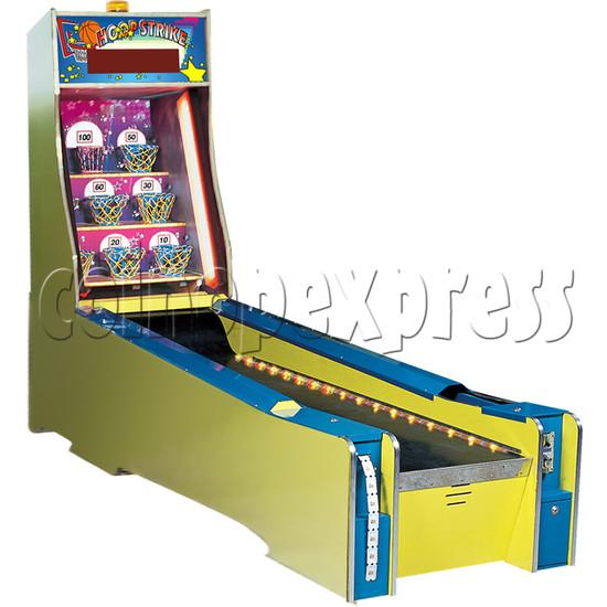 Jungle Strike Redemption Machine 34918