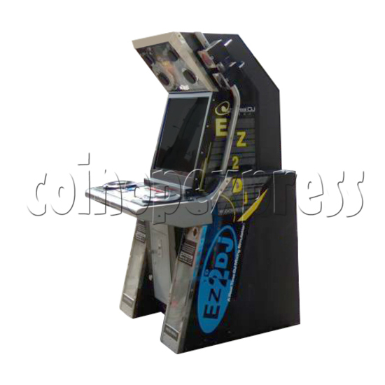 EZ2 AC Night Traveller Game Machine- Arcade Version 13 35085