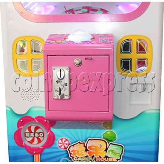 Candy House Prize Machine 35167