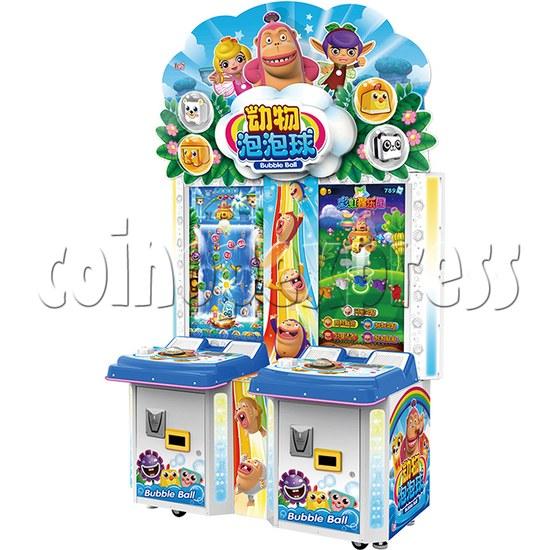 Bubble Ball Video Redemption Machine 35262
