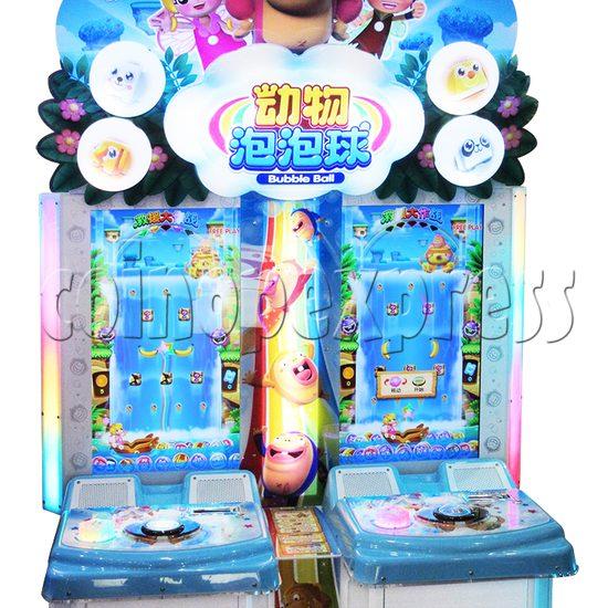 Bubble Ball Video Redemption Machine 35263