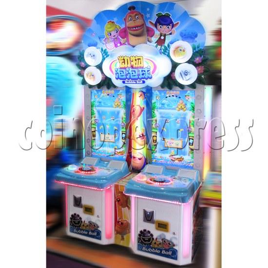 Bubble Ball Video Redemption Machine 35264