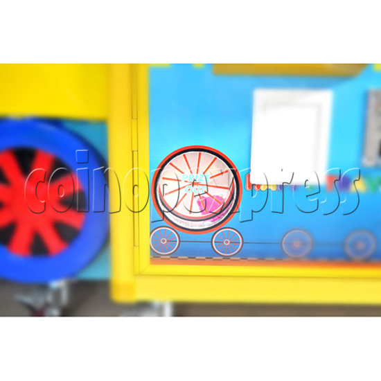 Happy Travel Crane Machine (6 players version) 35349