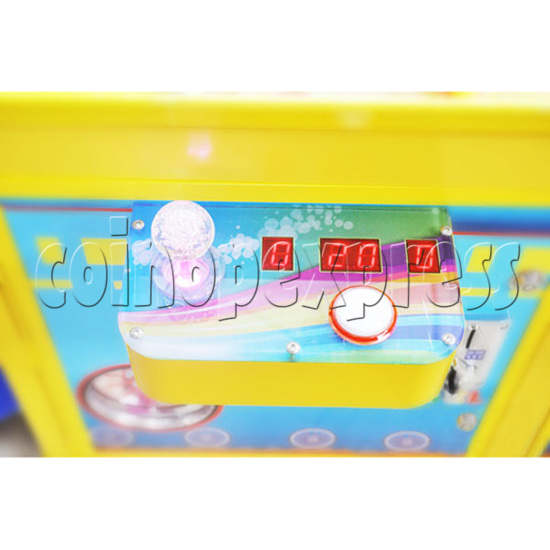 Happy Travel Crane Machine (6 players version) 35351