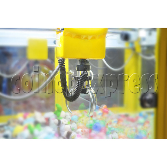 Happy Travel Crane Machine (6 players version) 35353