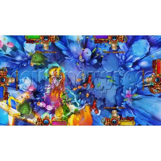 Ocean King 3: Monster Awaken full game board kit-game play-3