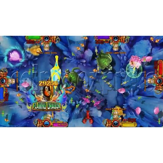 Ocean King 3: Monster Awaken full game board kit-game play-4