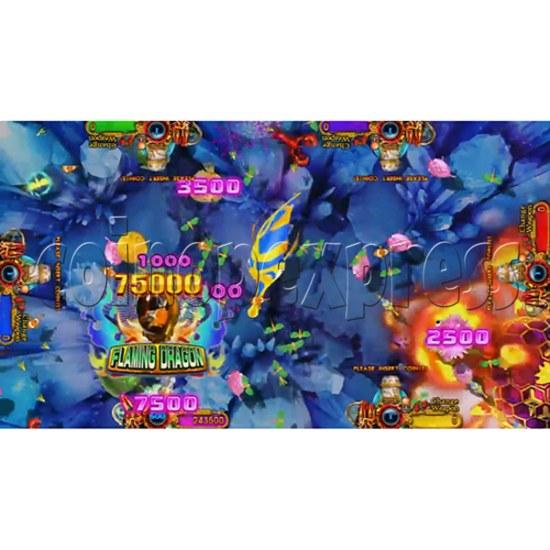 Ocean King 3: Monster Awaken full game board kit-game play-5